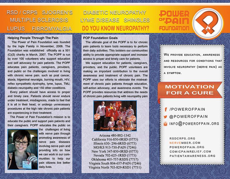 popf brochure