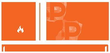 power of pain logo