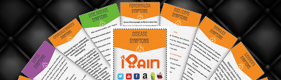 ipain symptom bookmarks