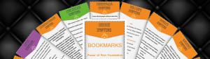 symptoms bookmark