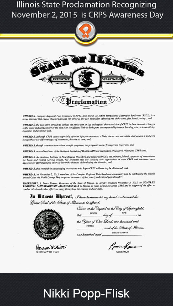 illinois crps awareness proclamation ipain