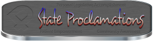 power of pain state proclamation