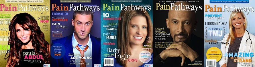 pain pathways barby ingle cover