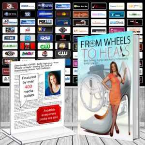 From Wheels to Heals by Barby