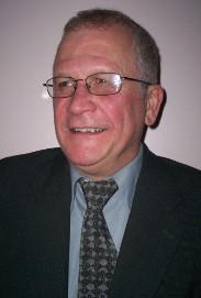 Robert Spengler POPF Midwest 2015