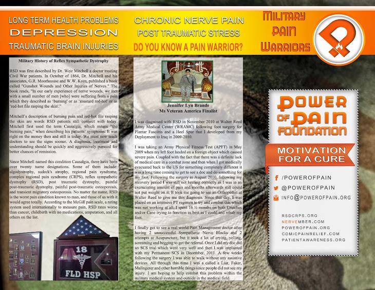 MILITARY brochure 2014