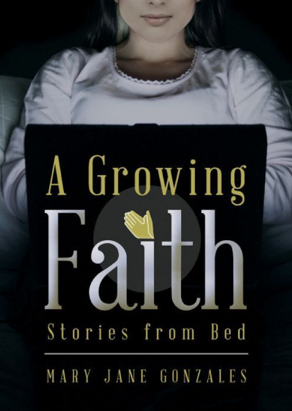 A Growing Faith Book Cover