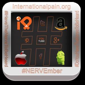 international pain AP Icon w icons