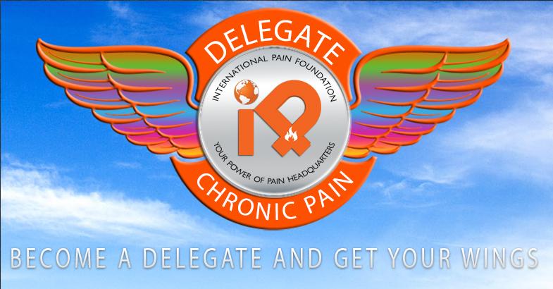 ipain delegates banner