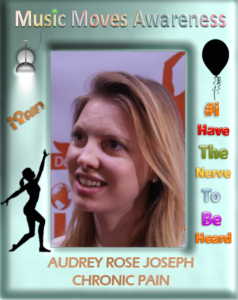 ipain featurette AUDREY ROSE JOSEPH