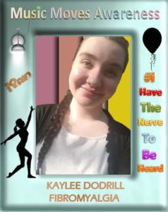 ipain featurette KAYLEE DODRILL