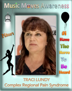 ipain featurette TRACI LUNDY