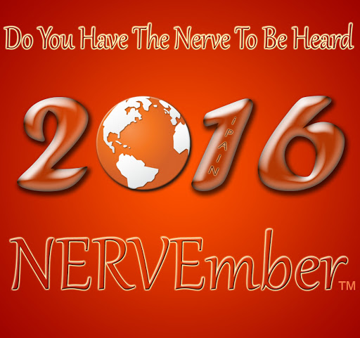 nervember a 2016 ipain foundation