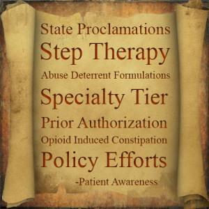 patient awareness ipain project