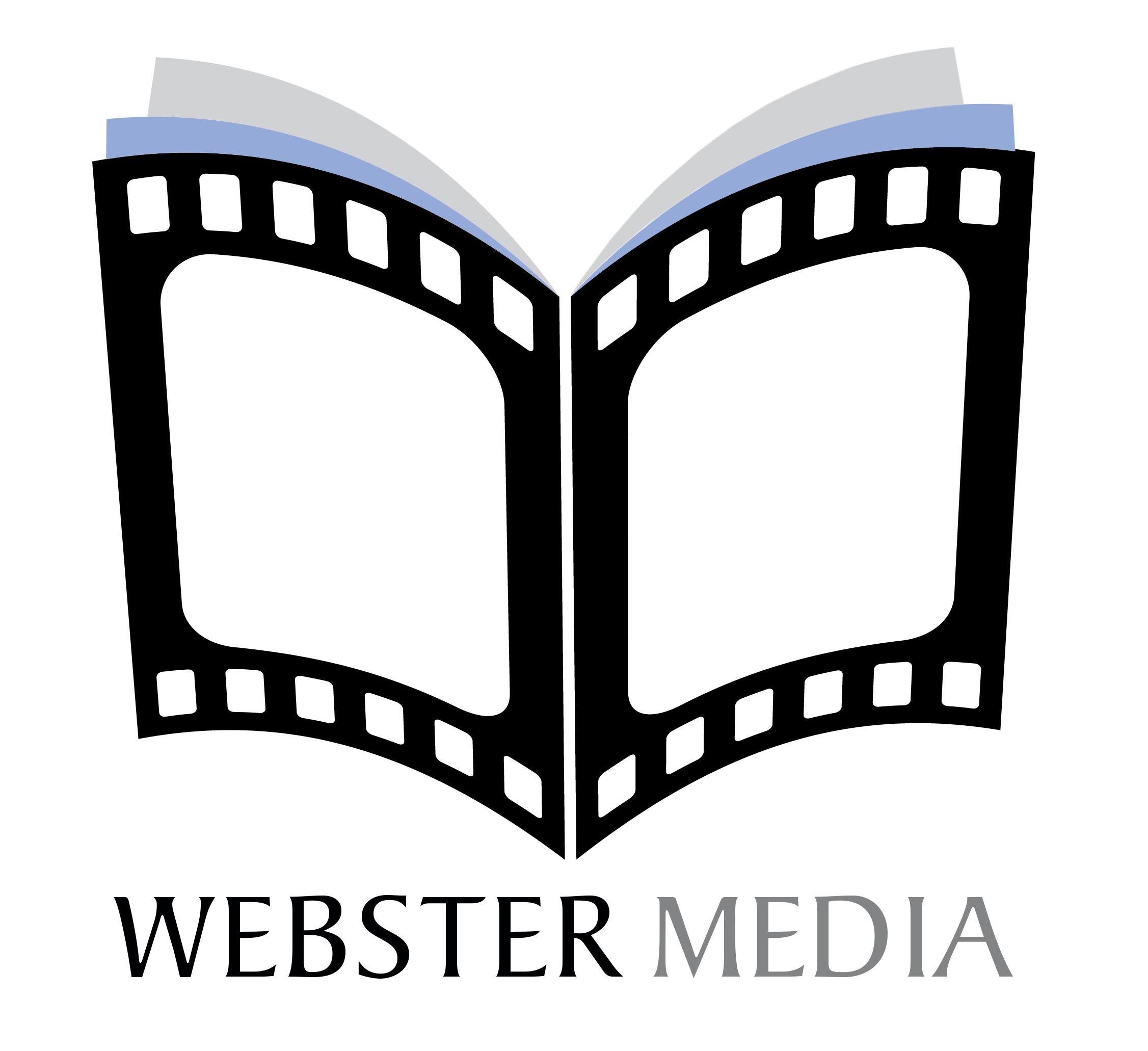 Webster Media Logo iPain