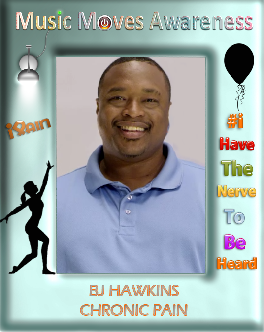 ipain featurette BJ HAWKINS