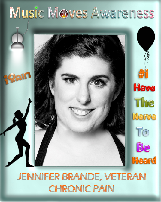 ipain featurette JENNIFER BRANDE