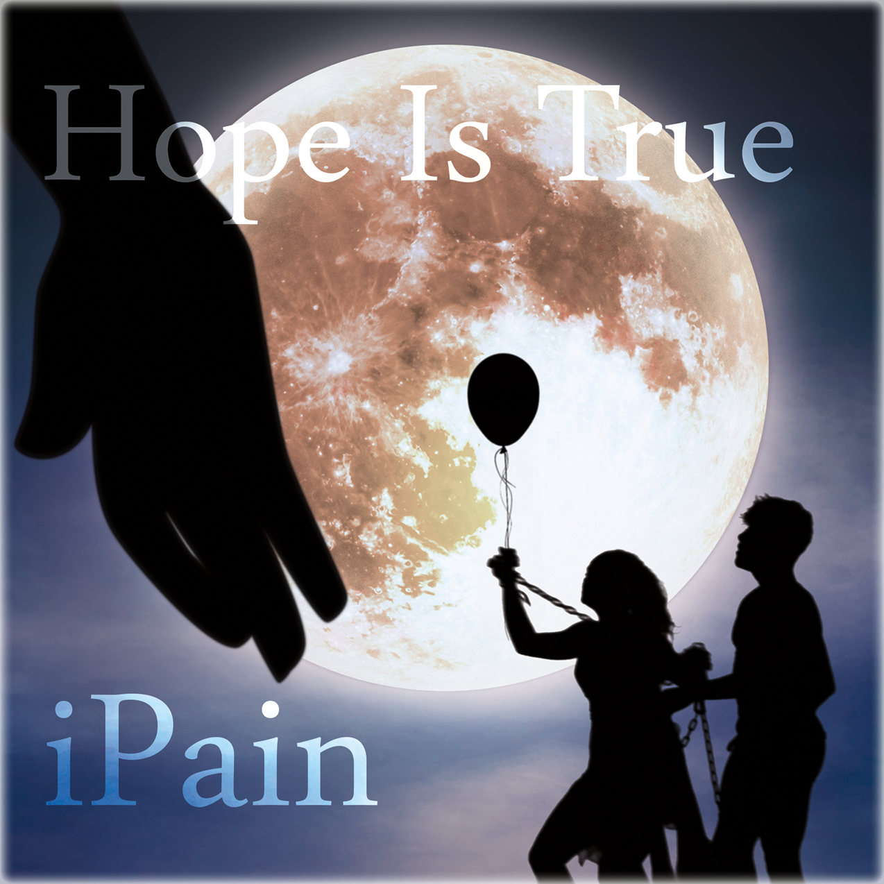 HiT Hope is True by iPain
