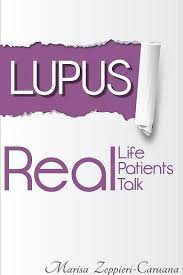 eBook Lupus Real Life Patient Talk by Marissa