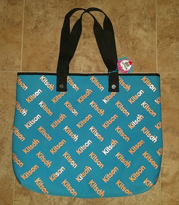 Kitson Tote Bag a $20.00 value