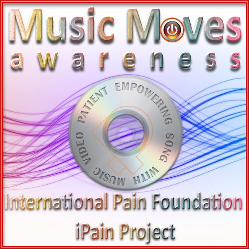 Music Moves Awareness ipain project