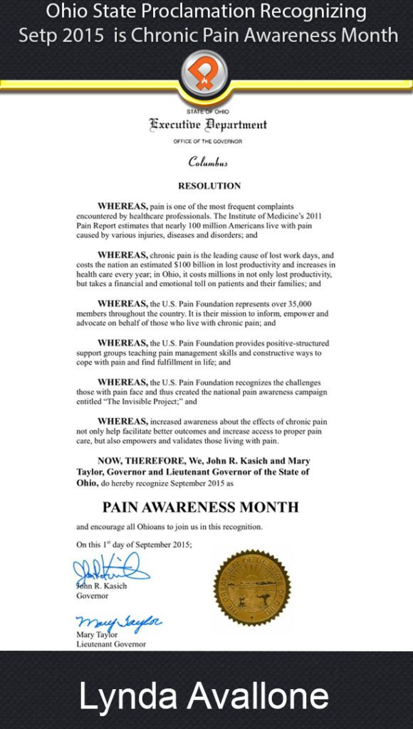 OH 2015 Sept pain awareness ipain
