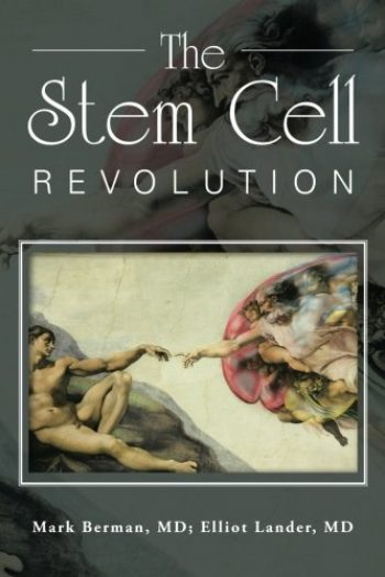Stem Cell Revolution book cover