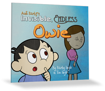 aunt barbys invisible endless owie