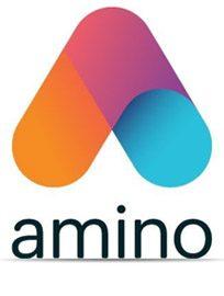 amino health logo