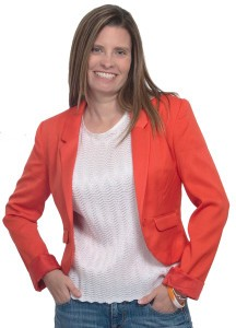 Melanie McDowell Chronic Pain Awareness and Advocacy Award Winner