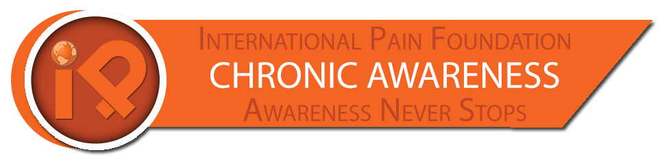 chronic awareness, awareness never stops, ipain