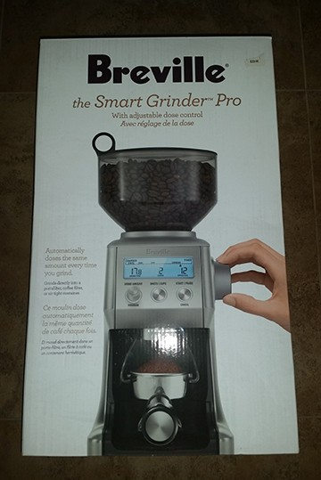 Coffee Grinder $230.00 value