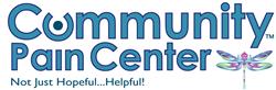 community pain center, ipain resource