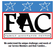 family assistance centers, ipain resource