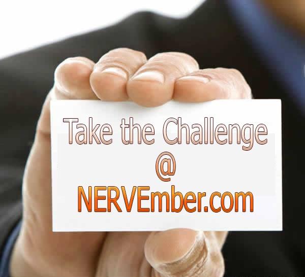 nervember challenge
