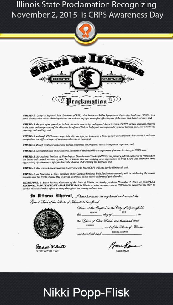 illinois crps awareness proclamation ipain