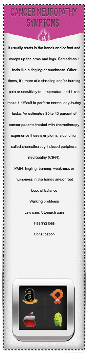 power of pain bookmark cancer
