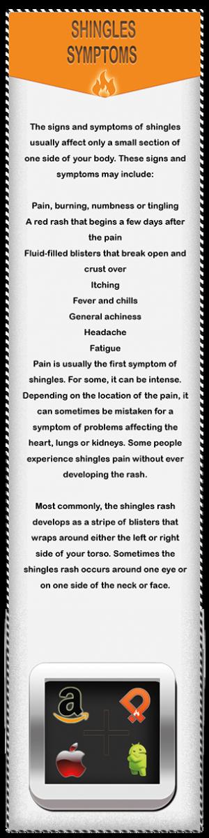 power of pain bookmark shingles