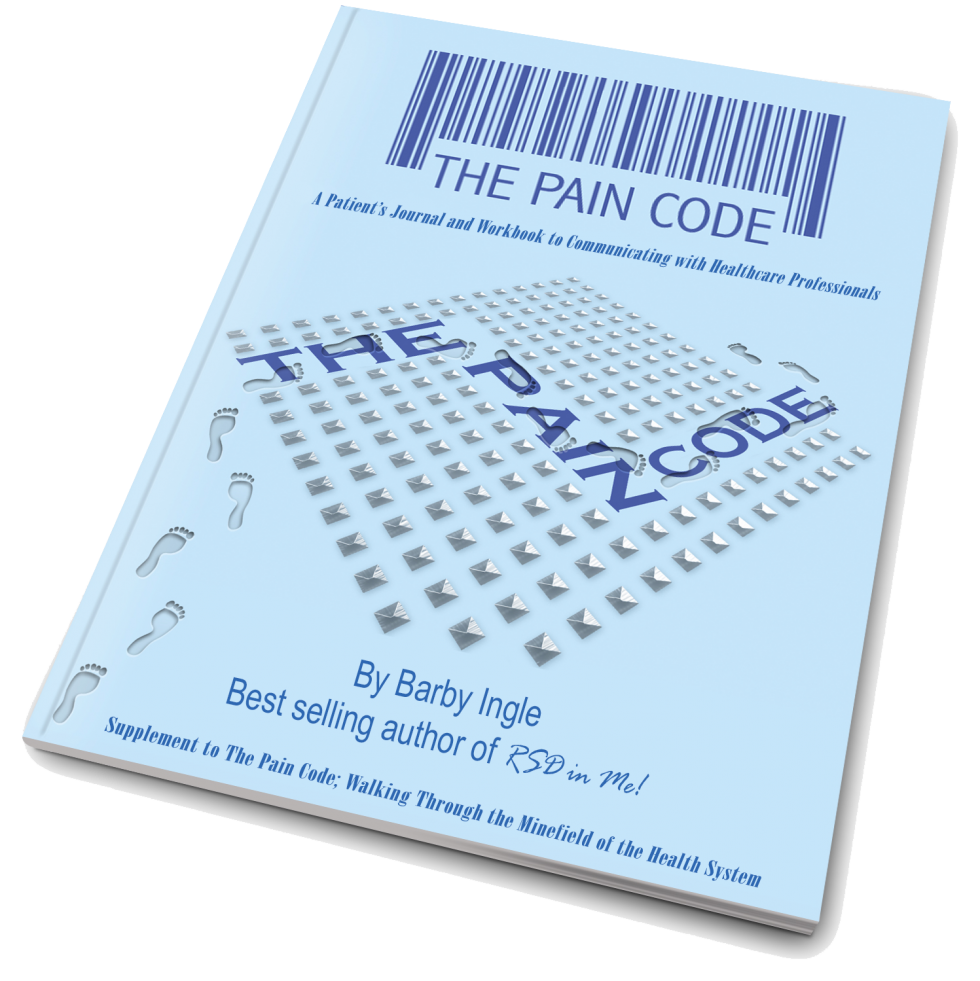 pain code workbook