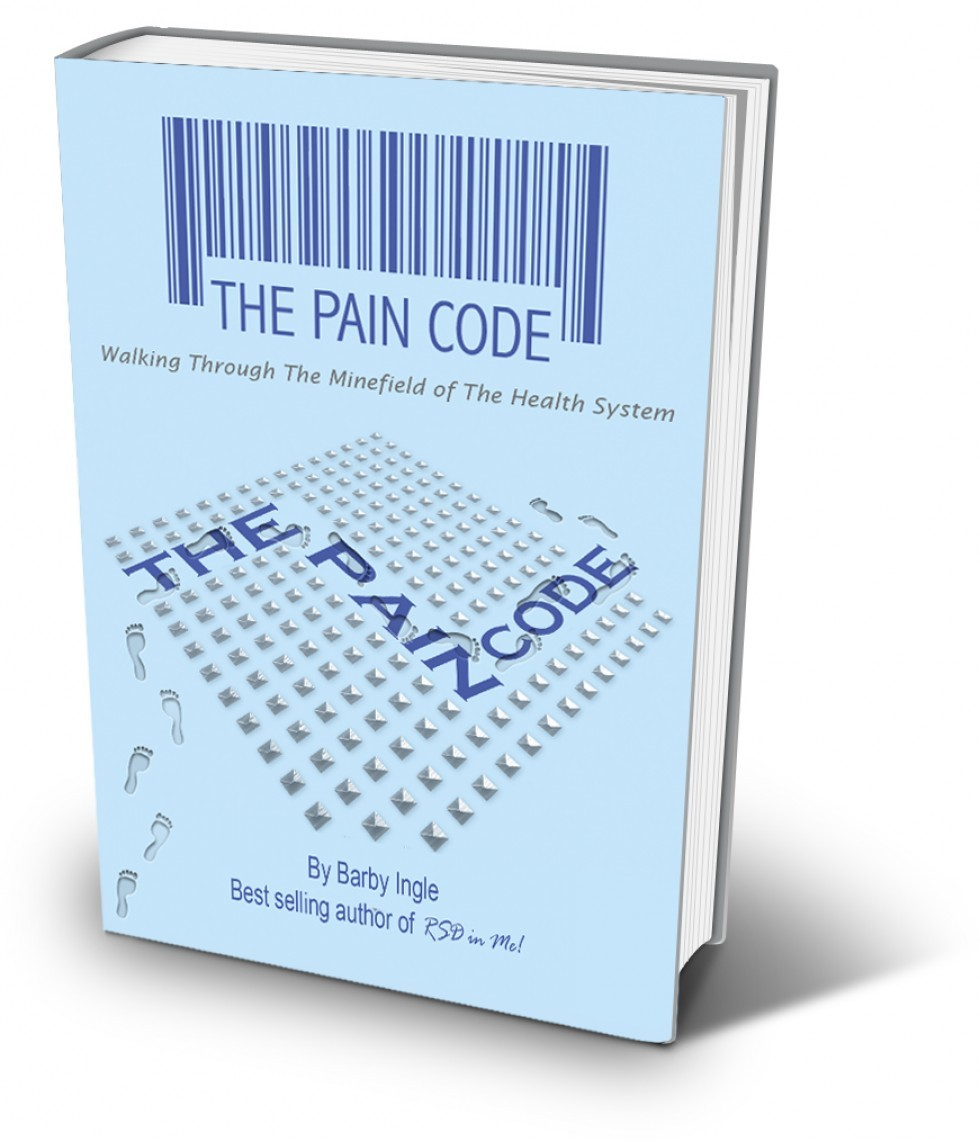 the pain code