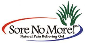 sore no more sm logo