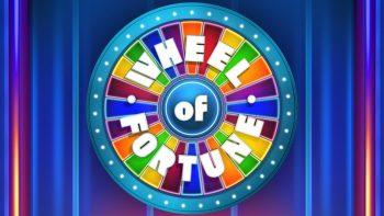 wheel of fortune logo